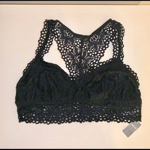 NWT Aerie Lace Bralette